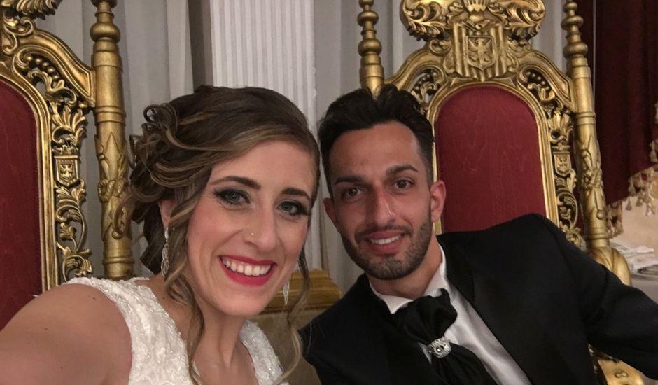 Il matrimonio di Antonio e Marina a Siculiana, Agrigento