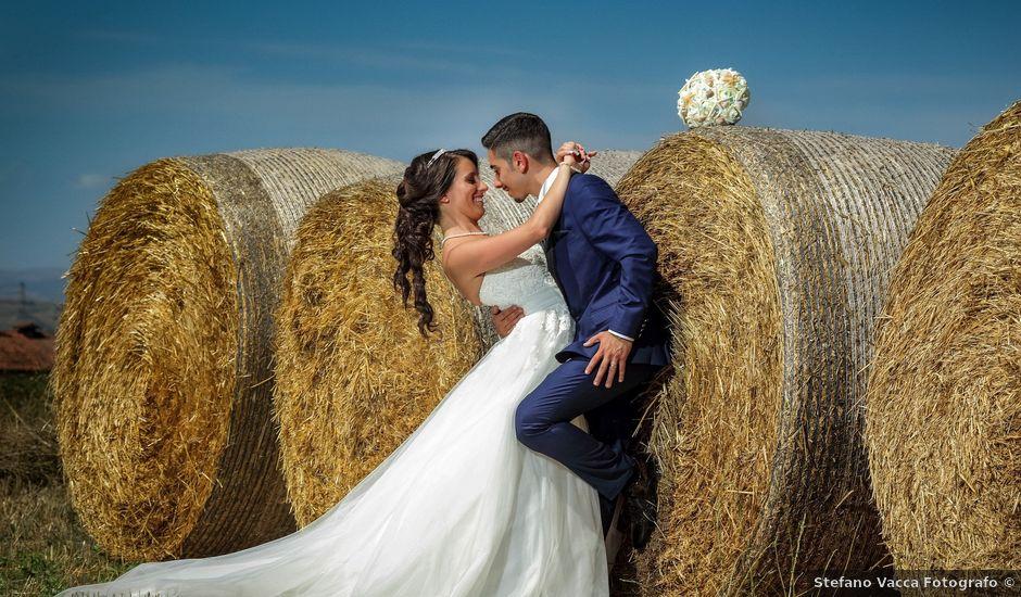 Il matrimonio di Gianni e Simona a Avellino, Avellino