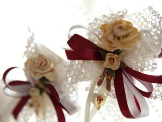Le nozze di Rosita e Marco 2