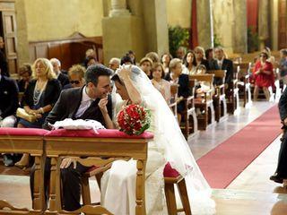 Le nozze di Rosita e Marco
