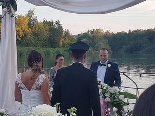 Le nozze di Ilenia e Giorgio 3