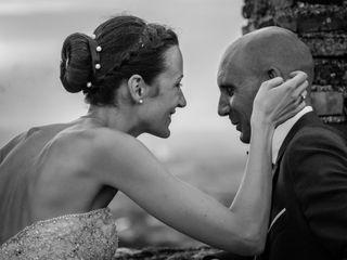 Le nozze di Luisa e Alberto