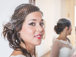 Le nozze di Benedetta e Mirco 1