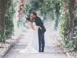 Le nozze di Benedetta e Mirco