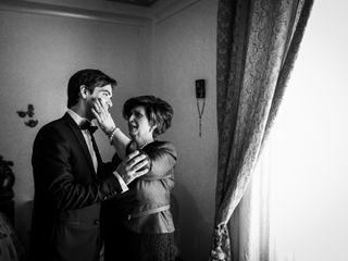 Le nozze di Stefania e Calogero 2