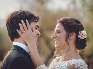 Le nozze di Stefania e Calogero