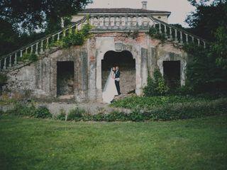 Le nozze di Paola e Nicola