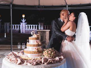 le nozze di Tania e Alessandro 1