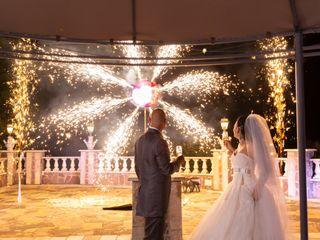 Le nozze di Tania e Alessandro 2