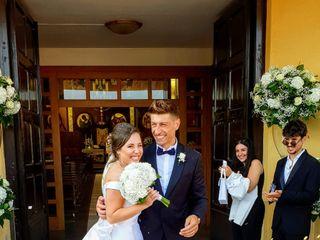 Le nozze di Carmen e Alessandro 2