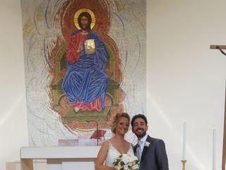Le nozze di Liliana e Mario 2
