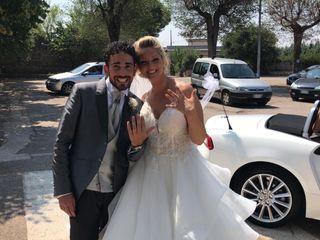 Le nozze di Liliana e Mario