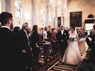 Le nozze di Jonida e Tommaso 3