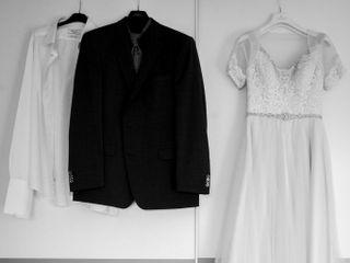 Le nozze di Elona e Massimo 1