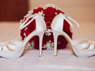 Le nozze di Luana e Nathan 2