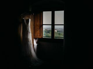 Le nozze di Lorenzo e Silvia 1