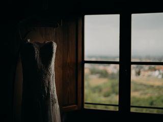 Le nozze di Lorenzo e Silvia 2