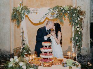 Le nozze di Lorenzo e Silvia