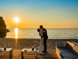 Le nozze di Daniele e Francesca