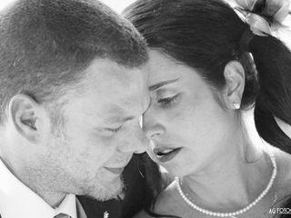 Le nozze di Ivana e Paolo