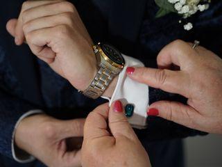 Le nozze di Desy e Pietro 2
