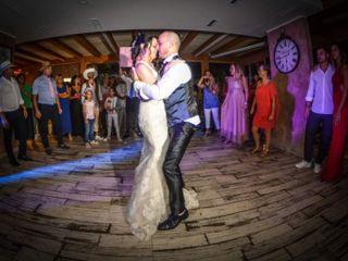 Le nozze di Nicole e Ernesto