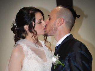 Le nozze di Nicole e Ernesto  3