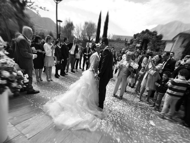 Il matrimonio di Enrico e Jessica a Malgrate, Lecco 12