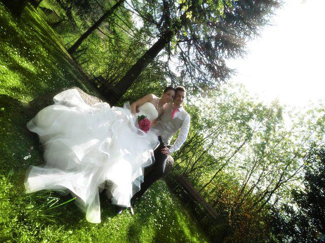 Il matrimonio di Enrico e Jessica a Malgrate, Lecco 15