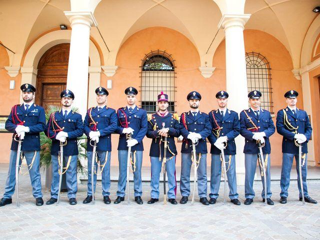 Il matrimonio di Michele e Melisa a Bologna, Bologna 9