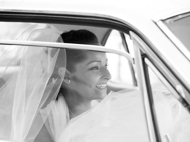 Il matrimonio di Michele e Melisa a Bologna, Bologna 10