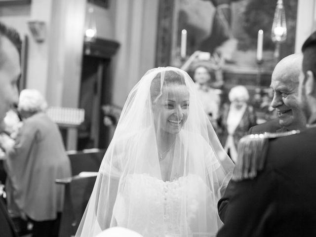 Il matrimonio di Michele e Melisa a Bologna, Bologna 11