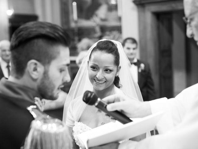 Il matrimonio di Michele e Melisa a Bologna, Bologna 13
