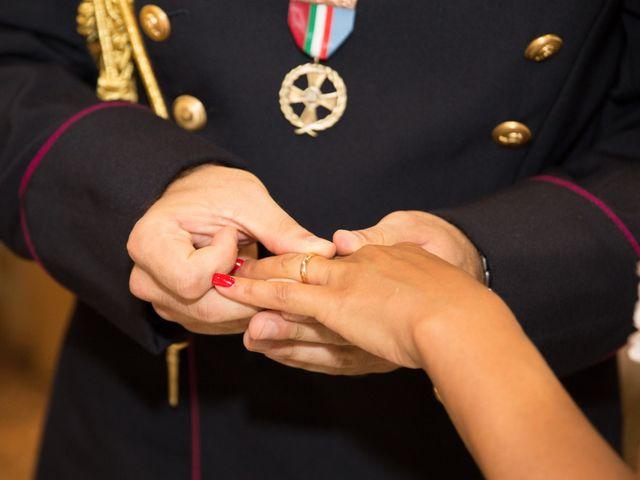 Il matrimonio di Michele e Melisa a Bologna, Bologna 14