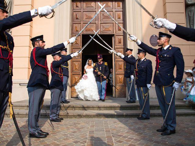 Il matrimonio di Michele e Melisa a Bologna, Bologna 15