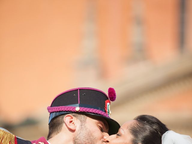 Il matrimonio di Michele e Melisa a Bologna, Bologna 16