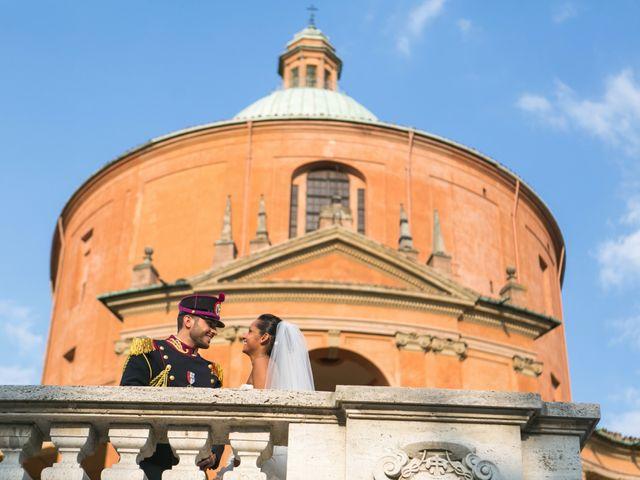 Il matrimonio di Michele e Melisa a Bologna, Bologna 17