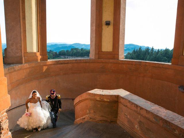 Il matrimonio di Michele e Melisa a Bologna, Bologna 18