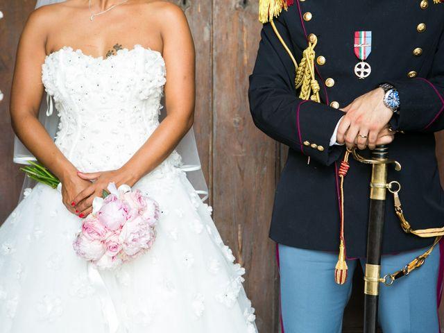 Il matrimonio di Michele e Melisa a Bologna, Bologna 19