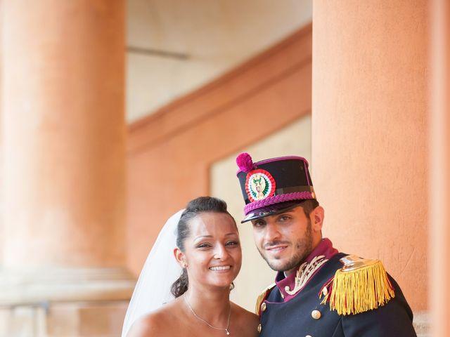 Il matrimonio di Michele e Melisa a Bologna, Bologna 21
