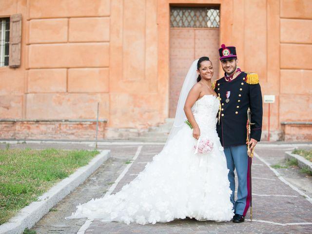 Il matrimonio di Michele e Melisa a Bologna, Bologna 22