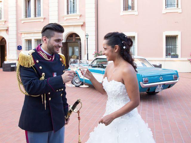 Il matrimonio di Michele e Melisa a Bologna, Bologna 24