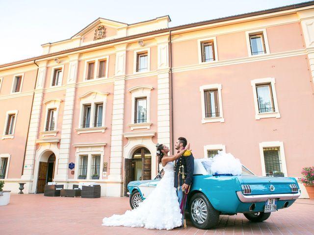 Il matrimonio di Michele e Melisa a Bologna, Bologna 25