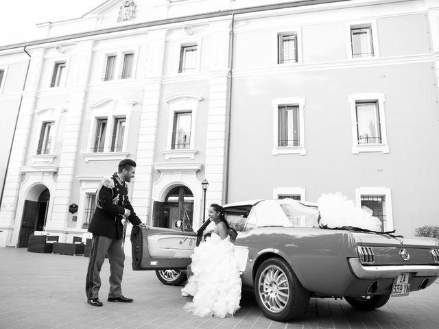 Il matrimonio di Michele e Melisa a Bologna, Bologna 26