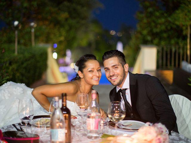 Il matrimonio di Michele e Melisa a Bologna, Bologna 30
