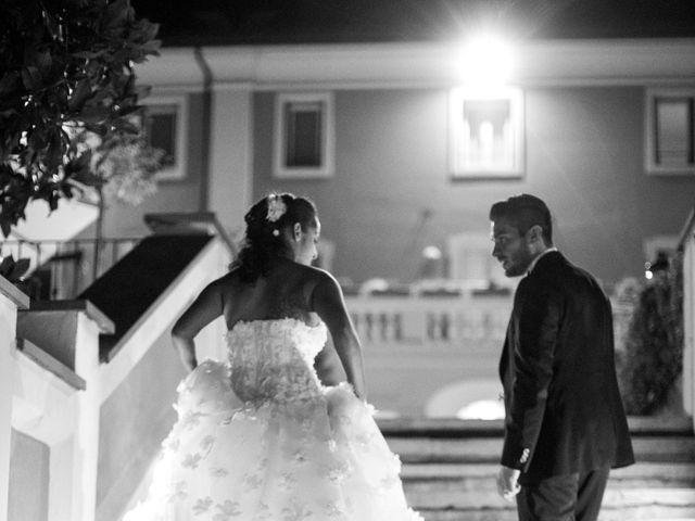Il matrimonio di Michele e Melisa a Bologna, Bologna 32