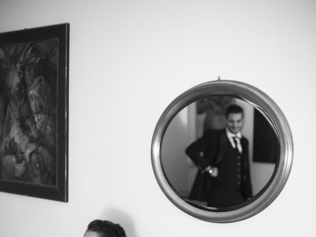 Il matrimonio di Michele e Melisa a Bologna, Bologna 34