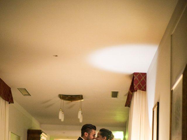 Il matrimonio di Michele e Melisa a Bologna, Bologna 35