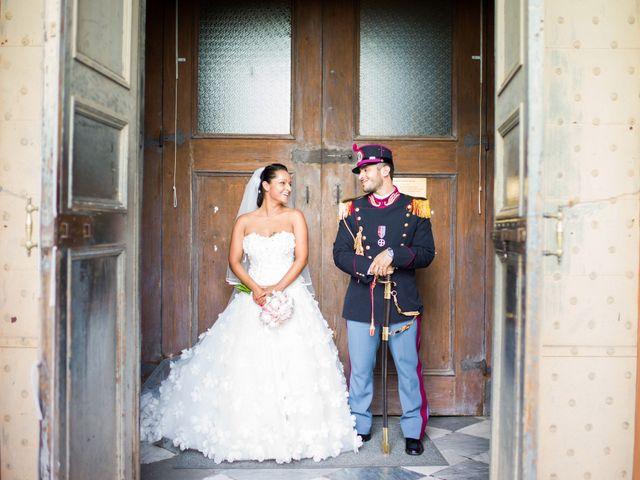 Il matrimonio di Michele e Melisa a Bologna, Bologna 41