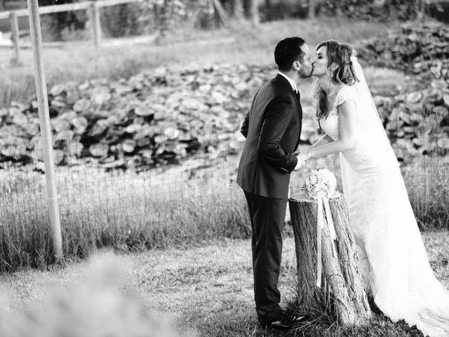 le nozze di Ana Catarina e Leonardo